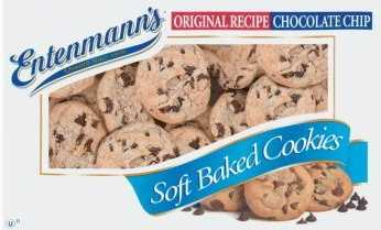 Where To Buy Entenmann S Chocolate Chip Cookies