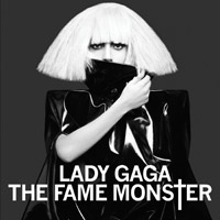 Lady Gaga Fame Monster