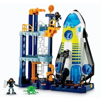 Fisher-Price Imaginext Playsets
