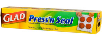 Press'n Seal Wrap