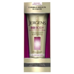 Jergens BB Body Perfect…