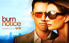 USA Burn Notice