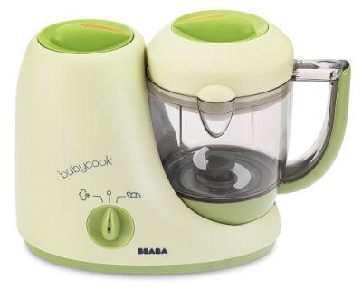 Williams Sonoma Beaba Babycook Baby Food Maker Shespeaks