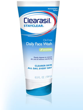 Stayclear Daily Face Wa…