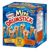 Nestle Mini Drumstick Co…