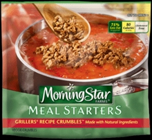 Meal Starters Grillers …