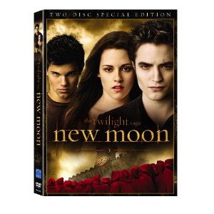Movie Twilight Saga New Moon
