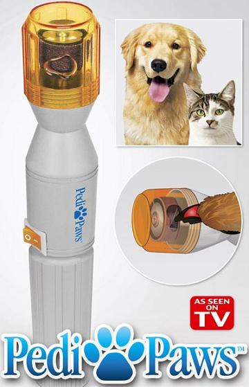 Pet Nail Trimmer