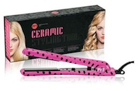 Pyt Ceramic Flat Iron Shespeaks