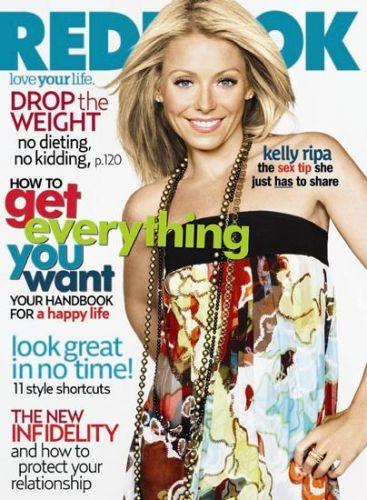 Redbook magazine 10 foods that burn fat