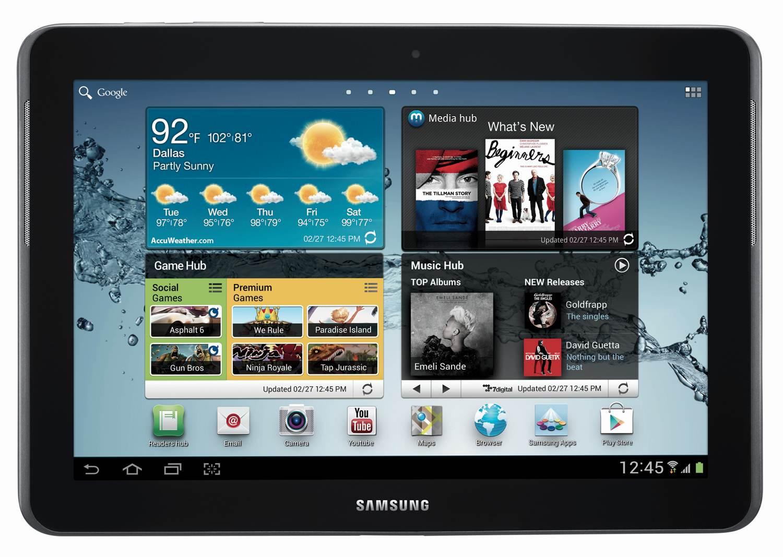 Samsung Galaxy Tab 2 10 1 | SheSpeaks Reviews