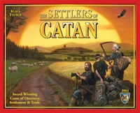 MayFair Games Settlers of Catan