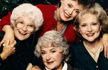 Lifetime The Golden Girls
