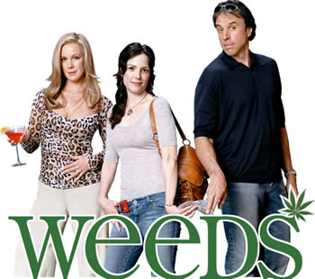 Showtime Weeds
