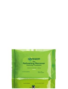 Refreshing towelettes