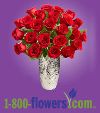 15% Off Valentines Day Flowers
