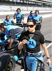 Racing To A Victory For Women