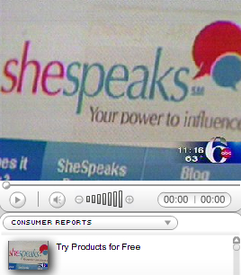 SheSpeaks featured on ABC 6 Action News