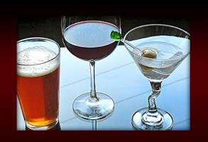 Pick Your Poison: Is There A Wiser Way To Drink?