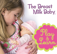 Breast Milk Baby:  Natural or Not Just Yet?