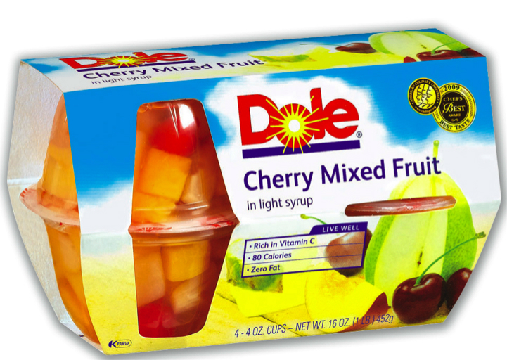 Dole package