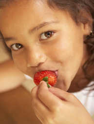 Six Ways to Get Kids to Try New Foods