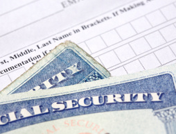 What's Your Number? Protecting Your Social Security Info