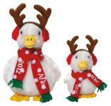 Aflac Holiday Duck