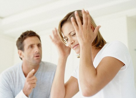 Verbal Abuse:  Is It A Crime?