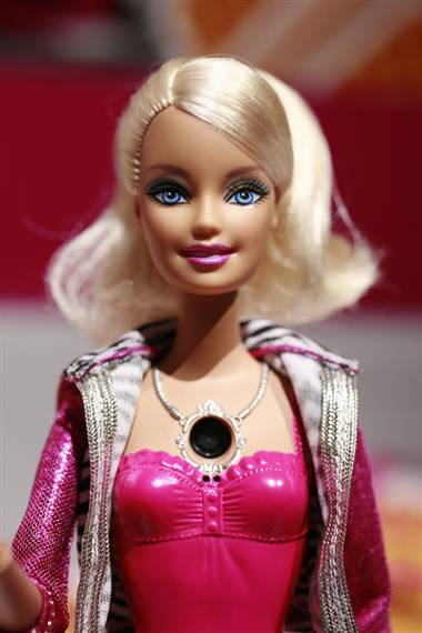 Spy Cam Barbie: Boycott or Buy?