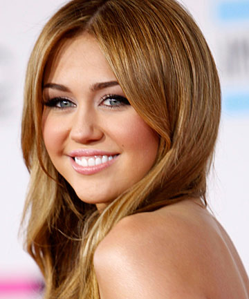Miley Cyrus: Child Celebrity On The Edge?