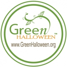 Halloween Is The New Green