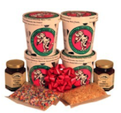 Chocolate Shoppe Holiday Flavors Package