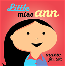 little miss ann