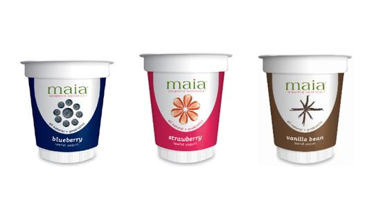 maia yogurt