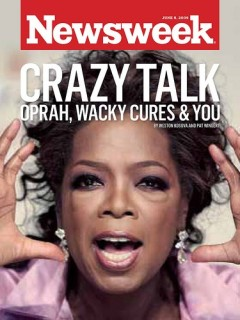 Does Watching Oprah Really Put Us At Risk?