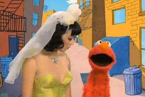Scandal On Sesame Street