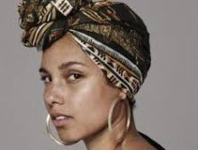 Singer Alicia Keys has decided to go makeup-free.  Would you skip wearing makeup for an extended period of time? Vote by Sep 25 for the chance to win a $25 Visa gift card!