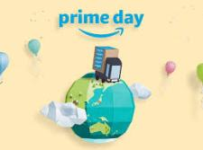 Today is Amazon Prime D…