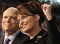 Does John McCain's choice of Sarah Palin as his running mate make you more likely to vote for him?