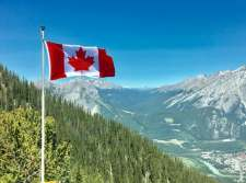 July 1st is Canada Day,…