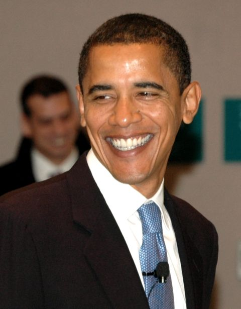 President Elect Obama will be sworn in on January 20th, does our new President make you optimistic for the future?