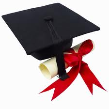 What do you think is a good present to give someone who is graduating high school?