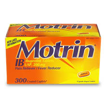 Are you aware that Motrin (the pain reliever) recently ran (and pulled) advertisements that were controversial?