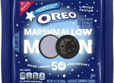 Oreos just announced th…