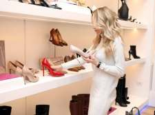Shoe shopping: If you h…