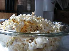 Home Movie Popcorn
