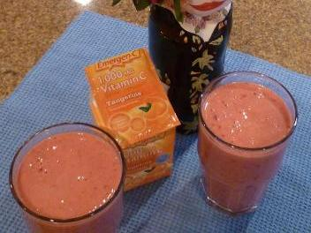 Emergen-C Smoothie