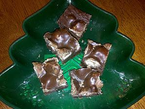 Easy Microwave Fudge Recipe