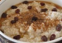 Easy & Fast Steel Cut Oatmeal